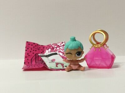 Lol Surprise Lil Genie Sis Doll RETIRED L.O.L.- AUTHENTIC New Rare