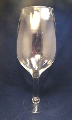 "Gigantic 20"" Tall Wine Glass for Display or Corks"