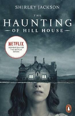 The Haunting of Hill House by Shirley Jackson (author)