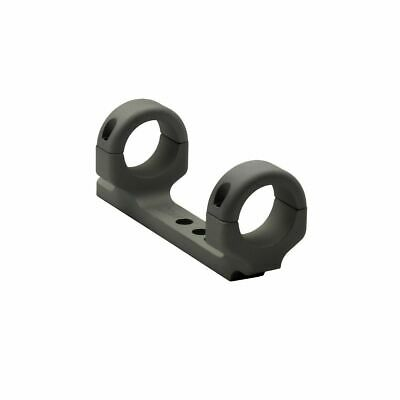 7e96e8a5a3b0 SILVER SCOPE MOUNTS fits Henry All Weather Lever Action 30-30 and 45 ...