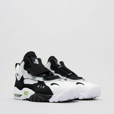 official photos b177a 608f1 Nike Air Max Speed Turf Shoes Wolf Grey Chlorophyll 525225-103 Sz 13 Penny  OG