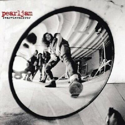Pearl Jam 'Rearviewmirror (Greatest Hits)' 2 Cd New!