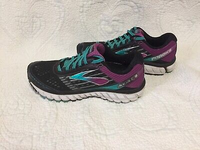 e7256e99a1f WOMEN S BROOKS GHOST 9 Athletic Running Cross Training Shoes Size 9 ...