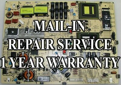 Mail-in Repair Service For Sony 147431811 APS-301 Power Supply 1 YEAR WARRANTY