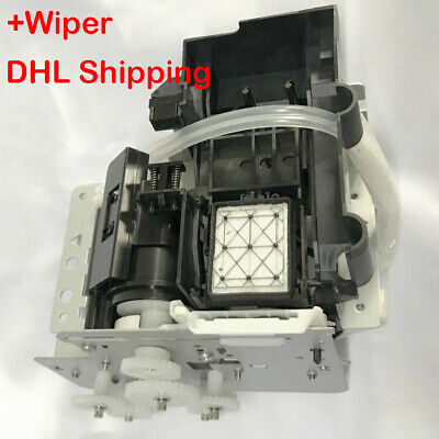 Pump Capping Assembly Maintenance For Epson Stylus Pro 7450 9450 9400 9800 7800