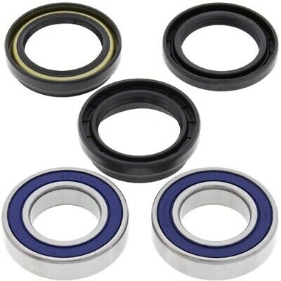All Balls UTV ATV Front Wheel Bearing Kit 25-1108 Wheel Bearing/Seal Kit 25-1108