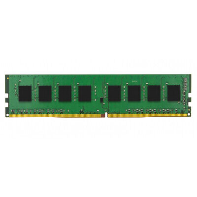 8GB Kingston ValueRAM PC4-21300 DDR4 2666MHz CL19 Memory Module