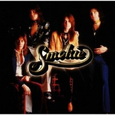 Smokie - The Collection (New Artwork)  Cd 18 Tracks Pop Best Of / Hits  New!
