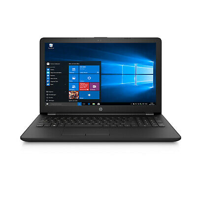 HP Intel Dual 2,6 GHz  4GB RAM 128GB SSD - Intel HD Grafik Windows 10 USB3.1