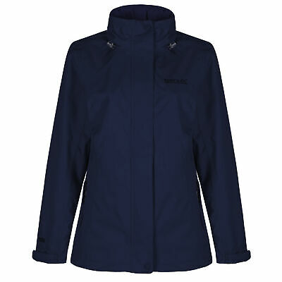 Regatta Great Outdoors Womens/Ladies Calyn Stretch Waterproof Jacket (RG2432)