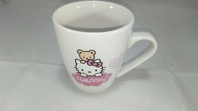 Hello Kitty Party Sanrio CERAMIC Porcelain Arts Bowl Plates Cup Tea Cofee Sets