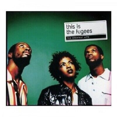 Fugees - This Is The Fugees (Greatest Hits)  Cd 13 Tracks Pop/Soul Best Of New!