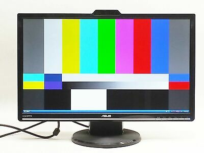 ASUS VK248H-CSM WIDESCREEN Full HD LCD Monitor - 1920x1080, 2ms, DVI