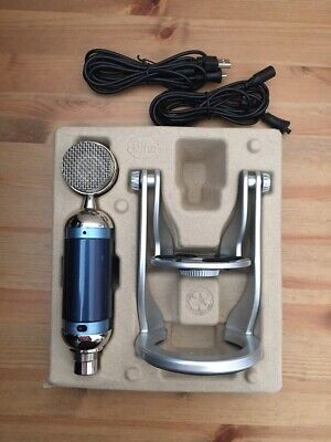 Blue Microphones Digital Lightning Condenser Microphone