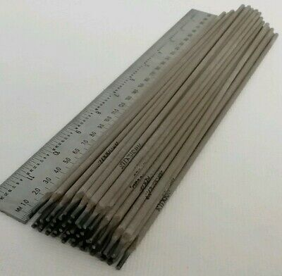 E6013 1.6mm x 30cm All-purpose AC DC MMA Stick Welding Electrodes Rod Arc MMAW