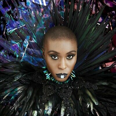 Laura Mvula - The Dreaming Room  Cd New+