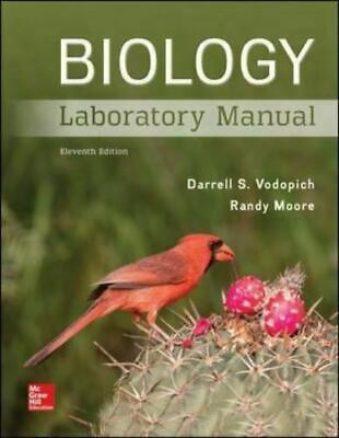 [EB0-ok] Biology Laboratory Manual 11th Edition
