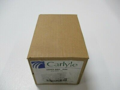 Carlyle 05Hg660020 Nsfs