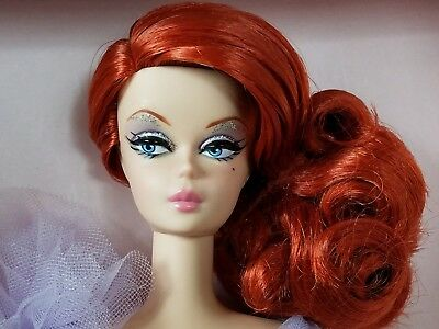 Lavender Luxe Silkstone Barbie Doll NRFB MINT CONDITION