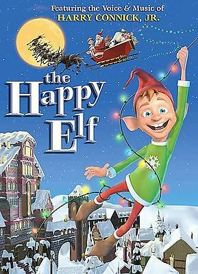 The Happy Elf (DVD, 2005) - **DISC ONLY**
