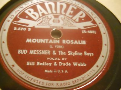 85  78 rpm  hillbily  records , $85 ,only $1 each plus $50 for shipping