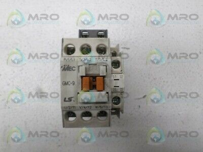 Ls Industrial Gmc-9 Contactor 277V *Used*