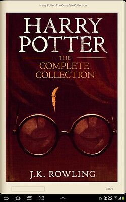 Download Harry Potter: The complete collection, J. K. Rowling