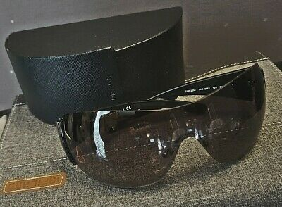 3d8c64e367bc1 Authentic Prada Oversized Womens Sunglasses
