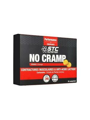 STC Nutrition No Cramp 30 Tablets
