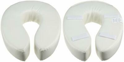 Homecraft Padded Raised Toilet Seat, 5 or 10 cm (Eligible for VAT relief in...