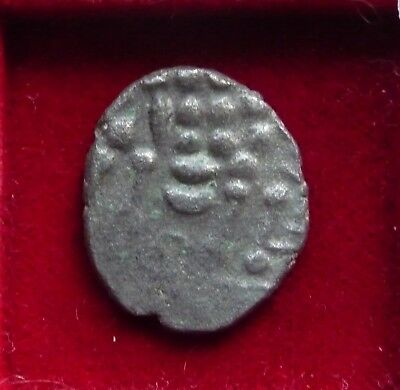 CELTS Durotriges AR Stater APOLLO - HORSE 50 B.C.-50 AD. CELTIC
