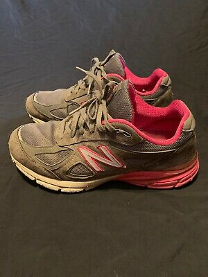 huge selection of 3c3c3 d7bc5 NEW BALANCE WOMENS 990 V4 W990GP4 Athletic Running Shoes ...
