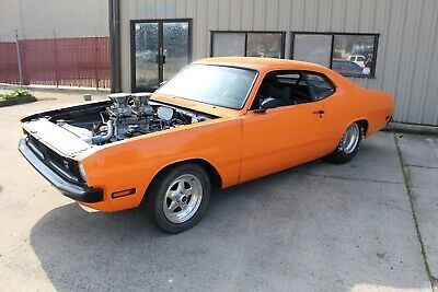 1971 Dodge Other  1971 Dodge Demon Pro Street Car - Fully Upgraded, Tons of Mods, 650HP+