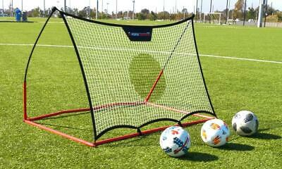 NEW Porta Skill Rebounder Soccer Trainer - IMPROVE YOUR TOUCH!