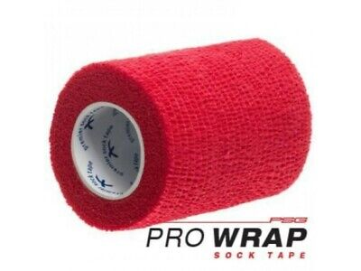 NEW Profootball 7.5cm Safety Pro Wrap Sock Pad Tape - Sports Game Accessory