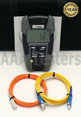 JDSU Acterna OLP-38 SM MM High Power Fiber Optic Power Meter OLP 38 OLP38