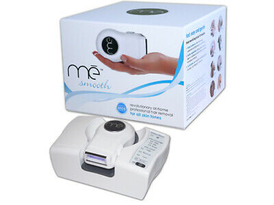 Me-Smooth At-Home Professional Hair Removal for All Skin Tones AMAZING DEAL!!