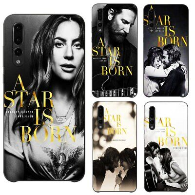 A Star is Born Lady Gaga & Bradley Cooper Shallow for Huawei p20 p10 p8 p9 lite