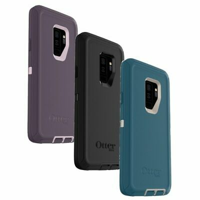 Otterbox Defender Series Phone Case For Samsung Galaxy S9+ Plus (No Holster)