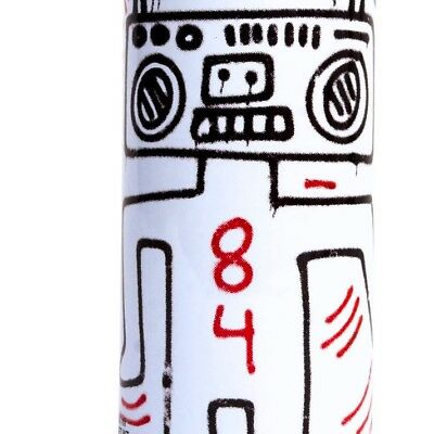 Keith Haring Radio Spray Can Limited 500 Scupture Keith Haring Foundation