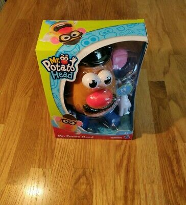 Mr Potato Head 27657ES00 Playskool Friends You Story