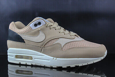 Black Friday Nikelab Air Max 1 Pinnacle 859554 201 SAND