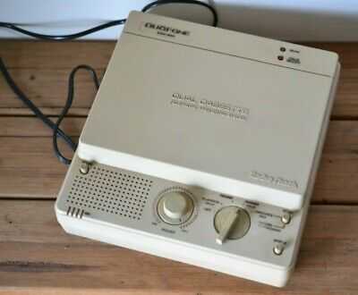 Vintage Radio Shack answering machine  for a telephone 1970s