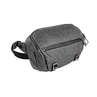 Peak Design Everyday Sling Bag  (Black) BSL-10-BK-1