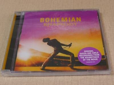 Queen Bohemian Rhapsody (The Original Soundtrack) CD