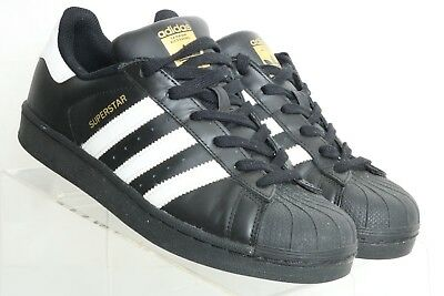 detailed look 9df99 5b155 ADIDAS SUPERSTAR FOUNDATION B27140 Men's Sneakers - $83.00 ...