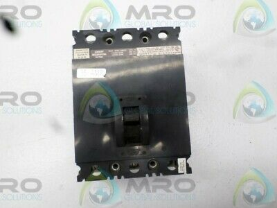 Square D Fal34035 Circuit Breaker 35A * Used *