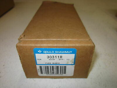 Lot Of 8 Gould 30311R *New In Box*