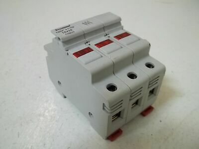 Bussmann Chm3Di Fuse Holder *Used*