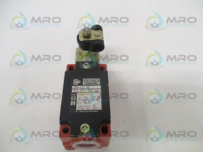 Bernstein Enm-Su1Ad Limit Switch *New No Box*